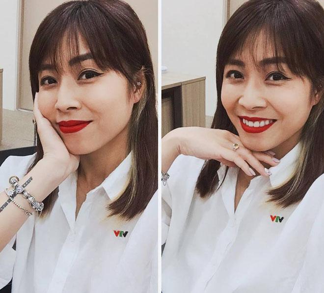 Cận cảnh hình xăm của 5 nữ MC dáng chuẩn, gợi cảm ở Việt Nam - 3