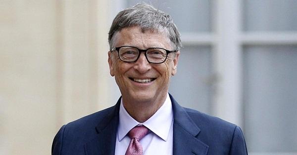 Chiến lược tận dụng thời gian rảnh đáng học hỏi của Bill Gates - 1