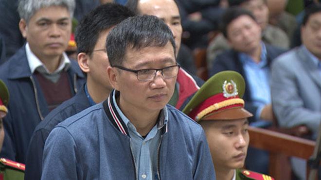 Nóng trong tuần: Trịnh Xuân Thanh vừa khóc vừa xin lỗi ông Đinh La Thăng - 2