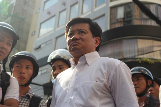 Nóng trong tuần: Trịnh Xuân Thanh vừa khóc vừa xin lỗi ông Đinh La Thăng - 3