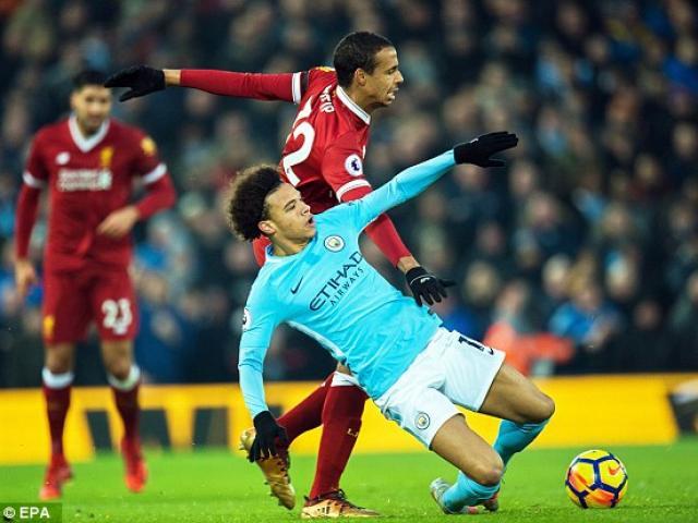 Liverpool - Man City đấu khẩu: Klopp vỗ ngực đua vô địch, Pep cay cú 4
