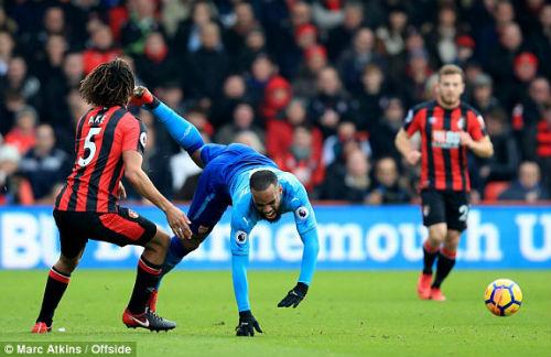 Chi tiết Bournemouth - Arsenal: Bảo vệ thành quả mong manh (KT) 20