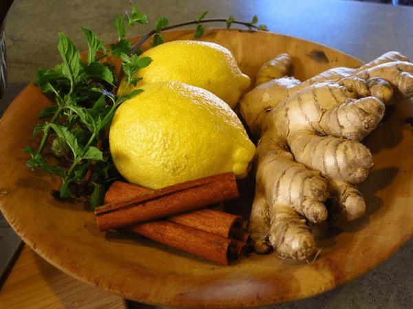 Bị ợ nóng và thừa axit dạ dày nên ăn 10 loại thực phẩm hàng đầu này - 3