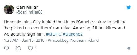 MU đạt thỏa thuận mua Sanchez: Chuyên gia xác nhận, triệu fan mơ vô địch C1 6