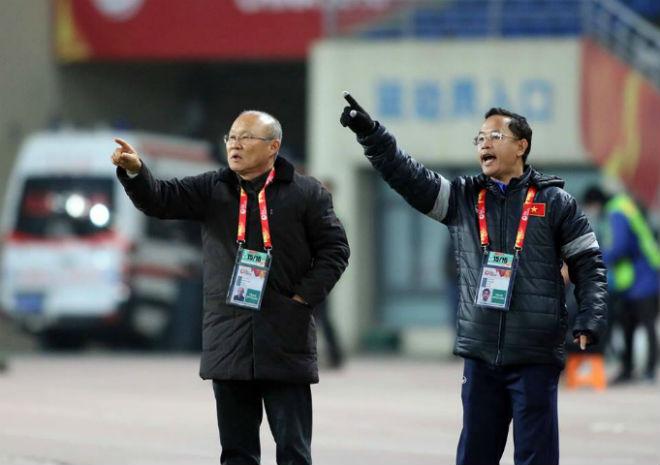 HLV U23 Australia khen U23 Việt Nam có cá nhân xuất sắc - 2