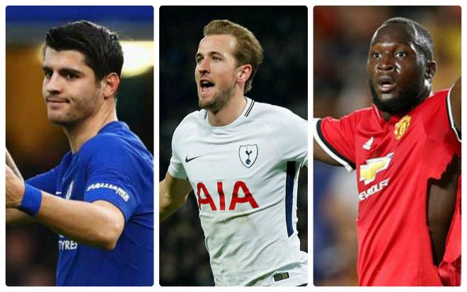 Harry Kane 200 triệu bảng phá kỷ lục tuổi 24: Morata, Lukaku ngước nhìn 1