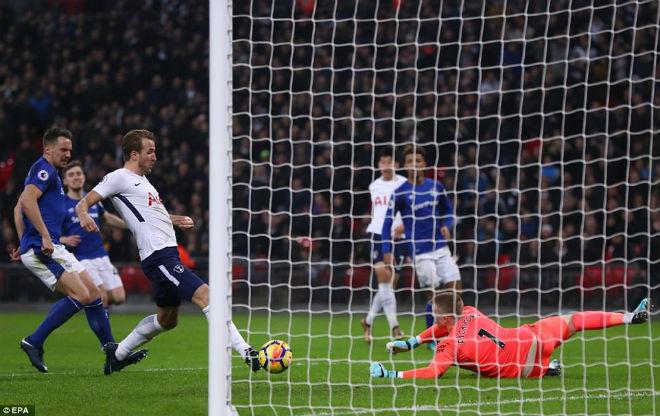 Harry Kane 200 triệu bảng phá kỷ lục tuổi 24: Morata, Lukaku ngước nhìn 4