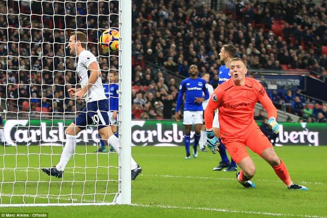 Harry Kane 200 triệu bảng phá kỷ lục tuổi 24: Morata, Lukaku ngước nhìn 7