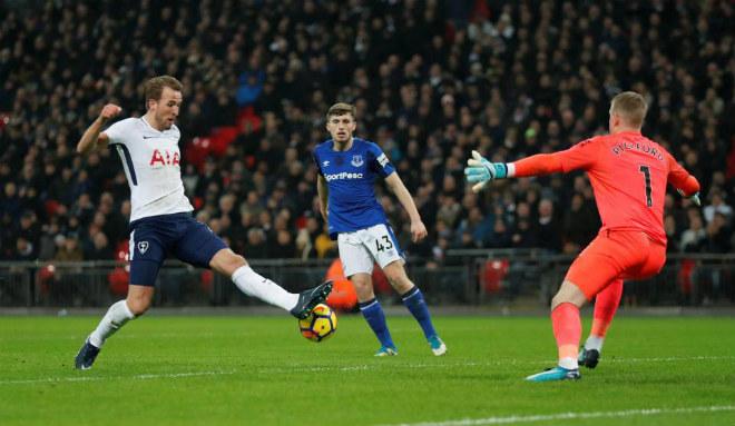 Harry Kane 200 triệu bảng phá kỷ lục tuổi 24: Morata, Lukaku ngước nhìn 3