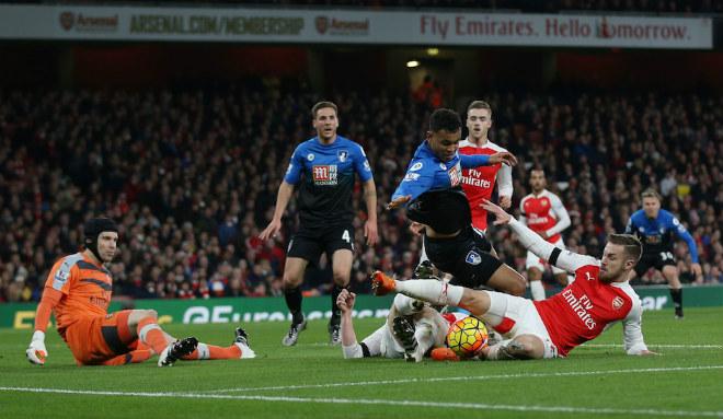 Bournemouth – Arsenal: Lời chia tay ngọt ngào của Sanchez? 2