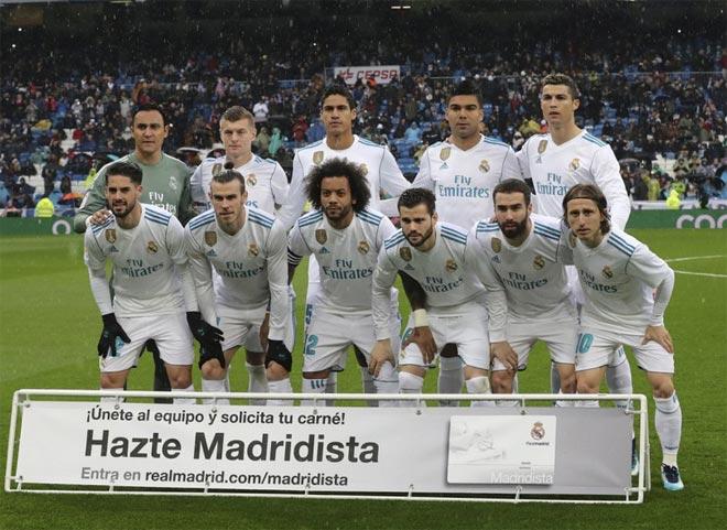 """Ronaldo cực đỉnh của """"chân gỗ"""": Kiệt quệ dứt điểm 11 ăn 0 - 1"""
