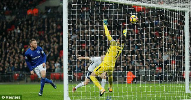 Tottenham - Everton: