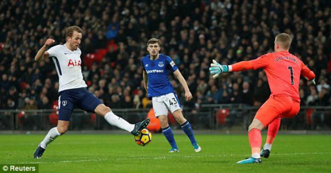 Tottenham - Everton: Siêu sao rực sáng, kỷ lục gọi tên 2