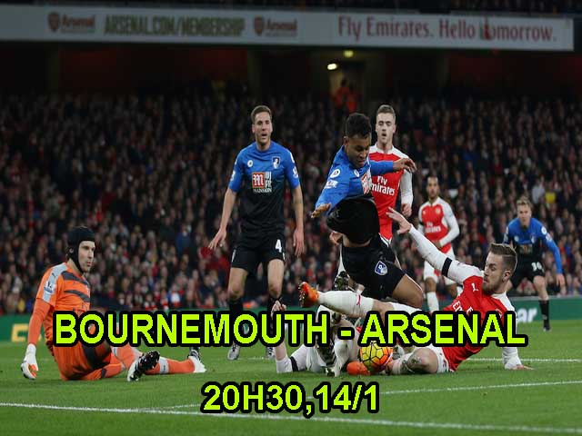 Chi tiết Bournemouth - Arsenal: Bảo vệ thành quả mong manh (KT) 24