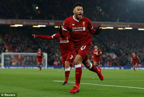 Chi tiết Liverpool - Man City: Nghẹt thở đến phút cuối (KT) 20