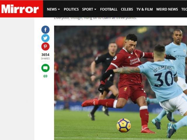 """Pep Guardiola """"hóa rồng"""" với Man City:  Hơn cả một thiên tài 4"""