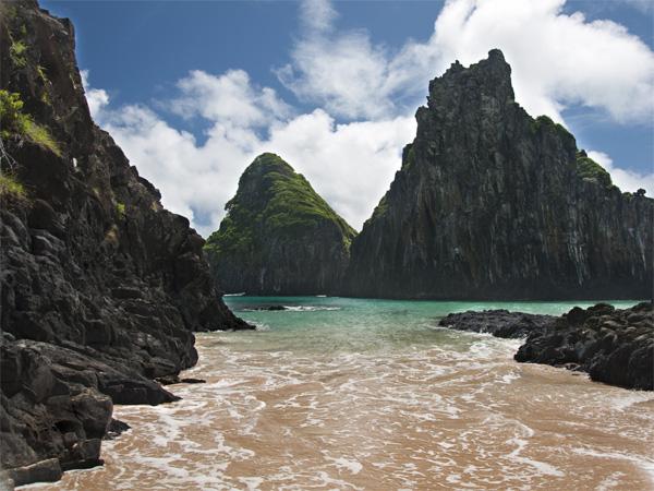 """""""Lịm tim"""" ngắm những bãi biển nước sạch nhất thế giới - 5"""