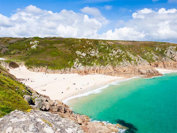 """""""Lịm tim"""" ngắm những bãi biển nước sạch nhất thế giới - 7"""