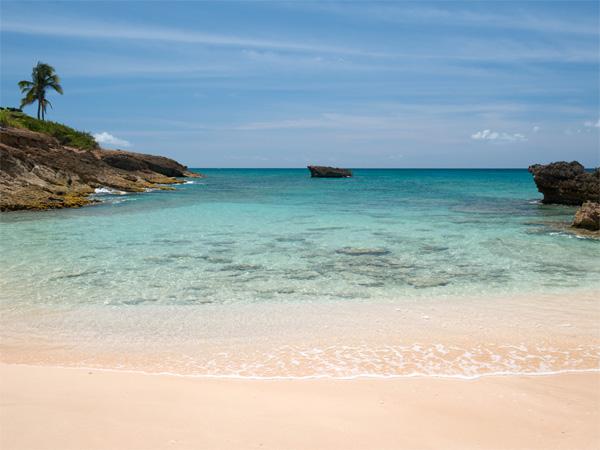 """""""Lịm tim"""" ngắm những bãi biển nước sạch nhất thế giới - 8"""