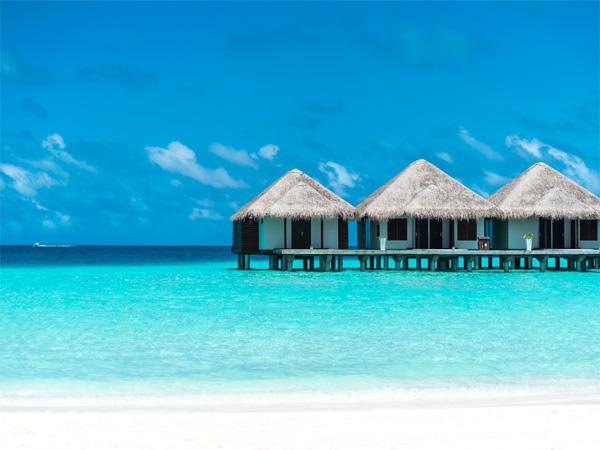 """""""Lịm tim"""" ngắm những bãi biển nước sạch nhất thế giới - 9"""