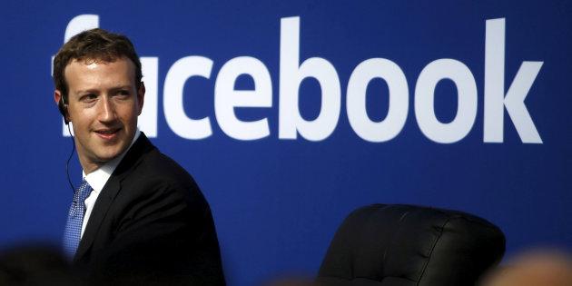 Mark Zuckerberg mất vị trí giàu thứ 4 thế giới sau một bài đăng trên Facebook