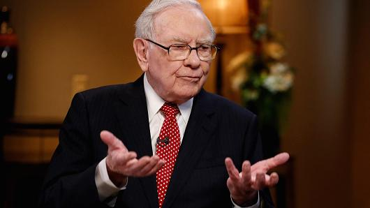 Warren Buffett: Tôi không bao giờ đầu tư vào Bitcoin - Đồng tiền cả TG phát cuồng