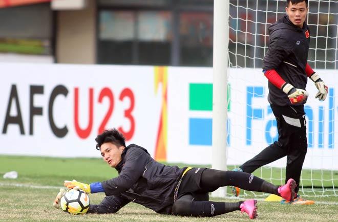 U23 Việt Nam gây chấn động châu Á: Kiểm tra doping 2 cầu thủ