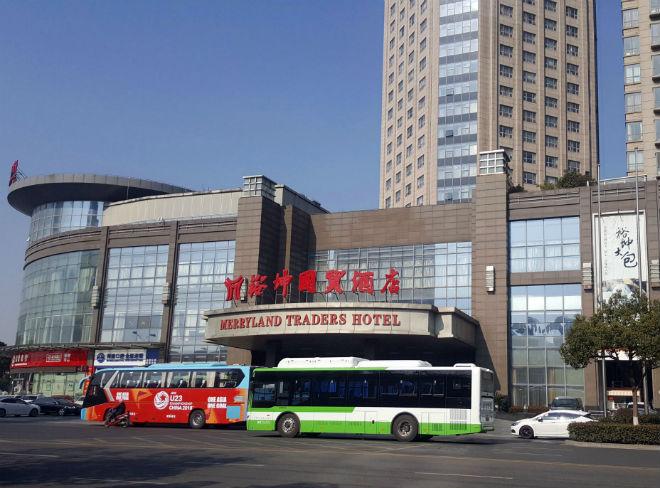 HLV Park Hang Seo siết kỷ luật, U23 Việt Nam lên xe bus đi đấu Syria 1
