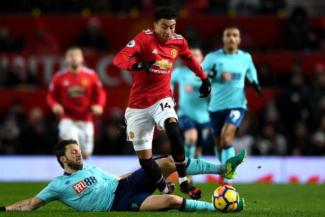 MU – Stoke: 3 điểm chào Sanchez, truy đuổi Man City 1