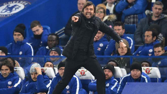 Thuyết âm mưu MU - Mourinho: Tâm lý chiến hại Conte, Chelsea suy sụp 2
