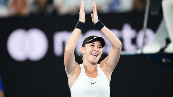 """Cập nhật Australian Open 15/1: Cô chị Williams bị loại, Dimitrov """"tốc hành"""" 2"""