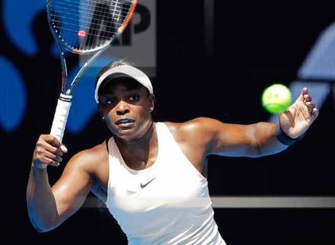"""Cập nhật Australian Open 15/1: Cô chị Williams bị loại, Dimitrov """"tốc hành"""" 6"""