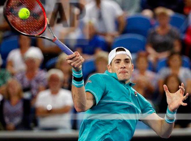"""Cập nhật Australian Open 15/1: Cô chị Williams bị loại, Dimitrov """"tốc hành"""" 3"""