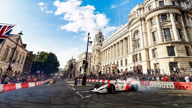 Đua xe F1: Vượt mặt cả cúp C1 - Ngoại hạng Anh, gã khổng lồ trở lại 4