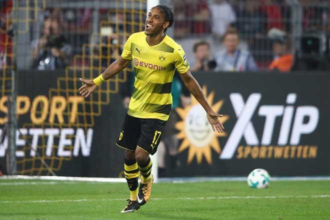 """MU mua Sanchez, Arsenal gật: Đã có """"Báo đen"""" nhanh hơn Usain Bolt"""