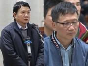 Tin tức trong ngày - VKS chỉ ra mối quan hệ lợi ích nhóm trong vụ án ông Đinh La Thăng