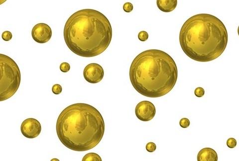 15 triệu đồng/lọ nano vàng, thần dược vàng ròng hay lừa bịp?