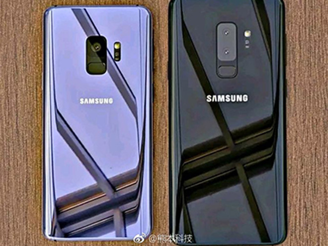 """Galaxy S9 và Galaxy S9+ đạt chứng nhận FCC, sẵn sàng """"ra lò"""" - 1"""