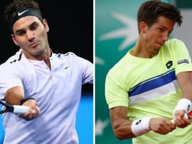 """Australian Open: Djokovic - Nadal chung tay """"đòi tiền"""", Federer sợ già 2"""