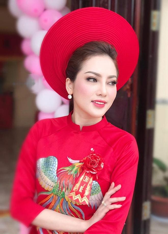 Ca sĩ Lâm Vũ lặng lẽ kết hôn với bạn gái Việt kiều - 8