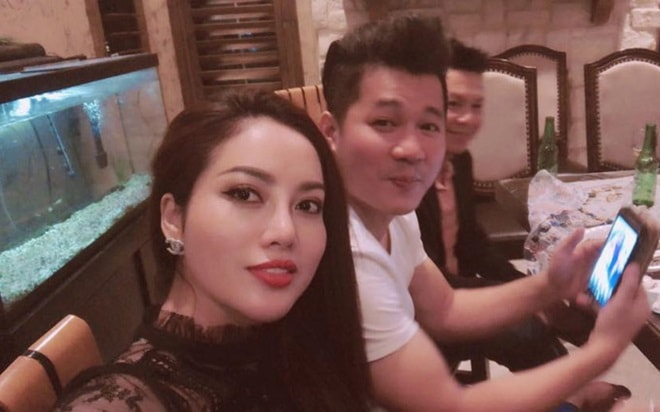 Ca sĩ Lâm Vũ lặng lẽ kết hôn với bạn gái Việt kiều - 10