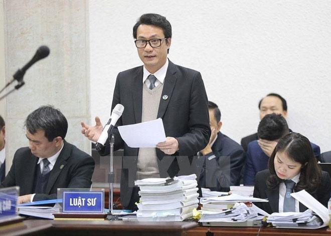 Nóng 24h qua: Công bố bút lục quan trọng trong vụ án Đinh La Thăng