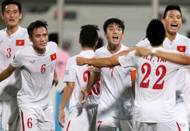 U23 Việt Nam mơ tứ kết châu Á: Tiếp bước Văn Quyến, vang danh lịch sử - 3