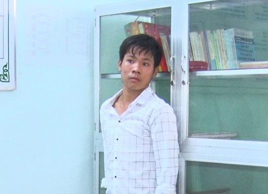 Gã trai đồi bại vào chùa xâm hại bé gái 8 tuổi