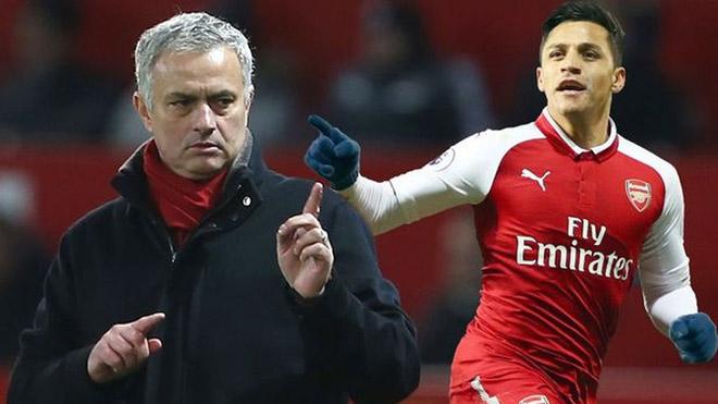 MU đua Man City 12 điểm: Sanchez cứu giá, mơ siêu kì tích