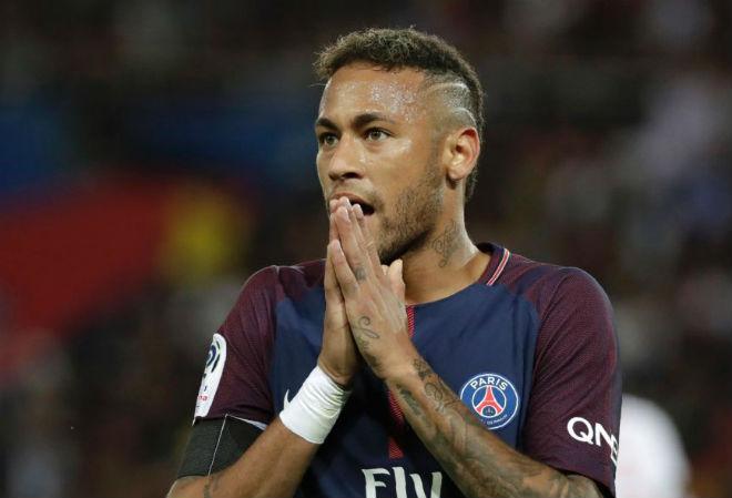 """Ronaldo bỏ """"tàu đắm"""" Real cho Neymar: Sang PSG lại làm """"bang chủ"""" - 2"""