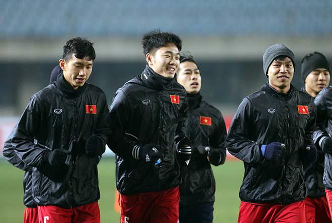 Tin nóng U23 châu Á 16/1: Thái Lan thua choáng váng, rời giải - 2