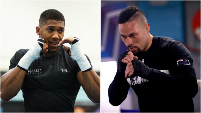 """Tin thể thao HOT 16/1: """"Vua Boxing"""" chê sức mạnh nhà vô địch WBO"""