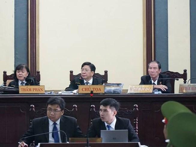 Toà bất ngờ từ chối luật sư của ông Trần Bắc Hà