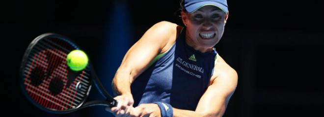 Australian Open 16/1: Mỹ nhân Bouchard đi tiếp, Raonic thua sốc - 6